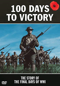 100-Days-To-Victory-DVD-NUOVO