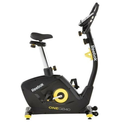 Reebok GB40 Exercise Fitness Bike Running Integrated Sensors LIMITED TIME SALE