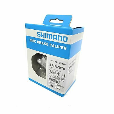 Shimano BR-R7070 105 Brake Caliper Hydraulic Disc Flat Mount Heat Dissipation