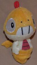 "4"" Scraggy # 559 Pokemon Plush Dolls Toys Stuffed Animals Dark Fighting 2011"
