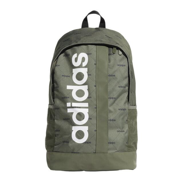 Rucksack adidas Linear Backpack Graphic 302 Tasche Bag Sac a dos Mochila Zaino