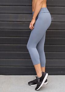 NEW-Womens-Lorna-Jane-Activewear-Bettina-7-8-Tight