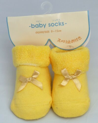 USD Lovely Baby Socks for NB New Born 1 month babies