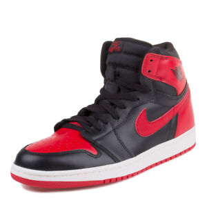 on sale ca360 f1a7f Image is loading Nike-Mens-Air-Jordan-1-Retro-034-2001-