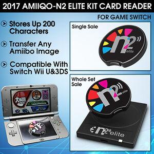 amiibo n2 elite