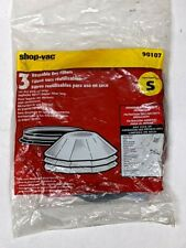 1-Count Shop-vac 9010700 Reusable Dry Filter