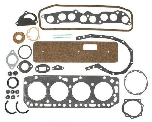 Gasket Kit Ford 4000 801 901 Tractor