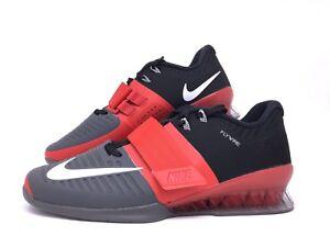 Nike Romaleos 3 Mens Weightlifting