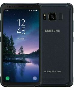 Samsung-Galaxy-S8-Active-AT-amp-T-T-Mobile-SPRINT-Unlocked-64GB-G892U-G892Aq