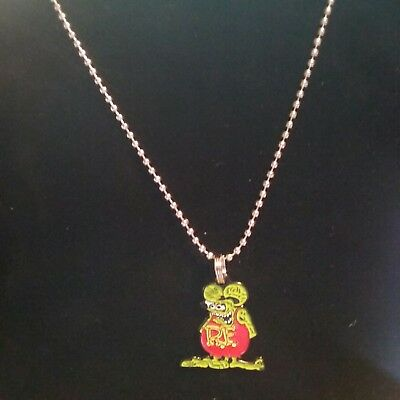 Harley Motor Necklaces your choice Rat $9.99ea. SS396,SS454,SuperSport D9