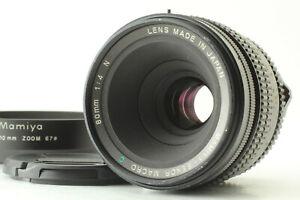Exc-4-Mamiya-Sekor-C-Macro-80mm-f4-N-per-M645-Super-1000s-TL-da-Pro-Giappone
