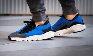 7 Nike Nm eur Footscape Running Entraîneurs Motion Bleu Air Fitness Casual New Uk 41 fSqxxWvn