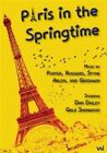 Paris in The Springtime 0089948458296 With Dan Dailey DVD Region 1