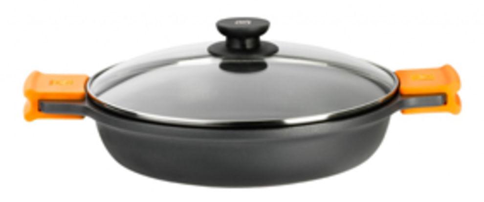 Cacerola Baja Bra 32 cm Cacerolas Cocina