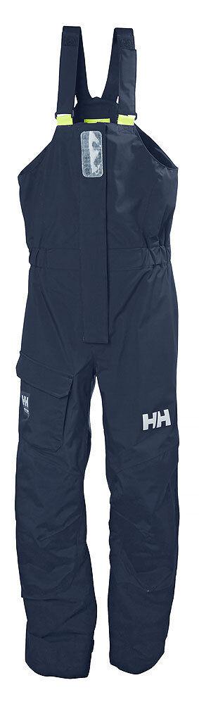 Helly Hansen Herren Herren Hansen Pier 2 Pant Latzhose, Navy 93163b