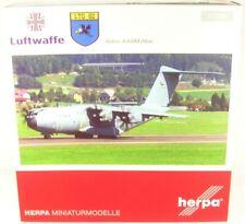 LTG62 Herpa 557207-003 1//200 Luftwaffe Airbus A400M Atlas Neu