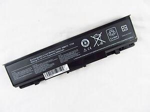 BATTERIA 6600mah per Dell Studio 1735 rm-791 rm-868 rm870 km974