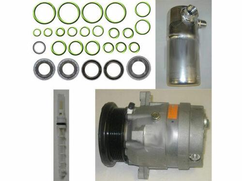 Fits 1994-1996 Oldsmobile Cutlass Ciera A//C Compressor Kit GPD 54493GR 1995 3.1L