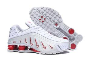 NIKE-SHOX-R4-UOMO-2020-LIMITED-EDITION-NUOVE