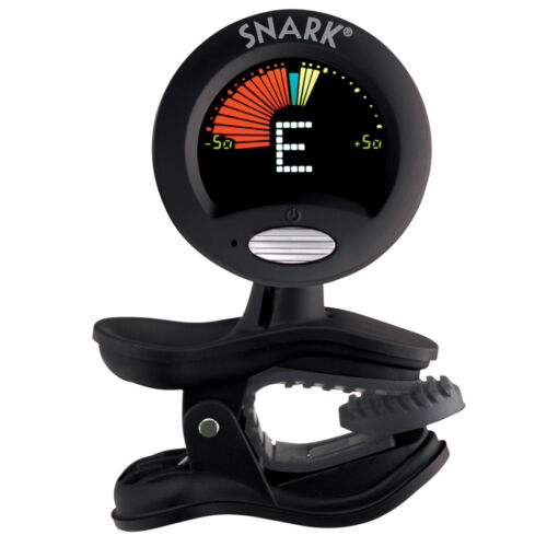 SNARK SN6  Clip-on Chromatic Ukulele Tuner with Herz Accuracy