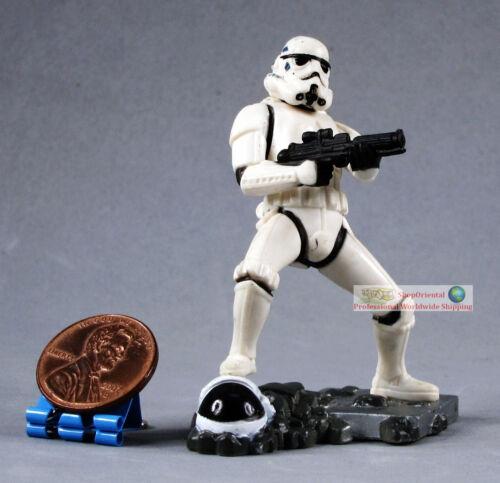 Hasbro Star Wars 1:32 Toy Soldat Action Figur Imperial Clone Stormtrooper S70