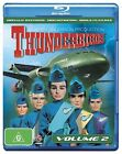 Thunderbirds : Vol 2 (Blu-ray, 2010)