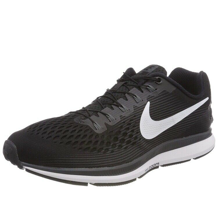 b570d3385c0dd NIKE AIR ZOOM PEGASUS 34 FLYEASE SHOES SHOES SHOES black white 904678 001  Size 9.5 6a9842