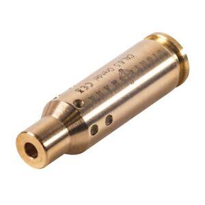 New Sightmark 6.5 Grendel In-Chamber Premium Red Laser Boresight SM39047