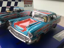 Carrera Digital 132 30759 Chevrolet Bel Air '57 Oval Racer USA only
