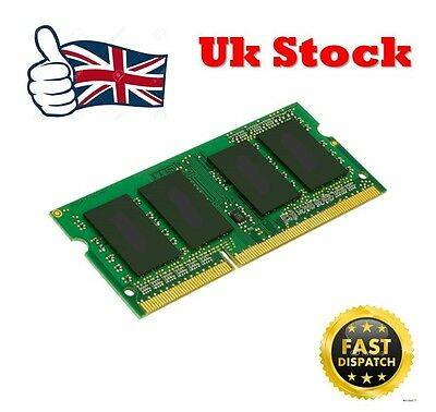 5635G 5635Z 2x Lot DDR3 SDRAM Memory Ram 4 Acer Extensa Laptop 5235 5635 DDR3