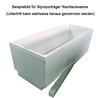 Dämmband für Badewanne oder Duschwanne Mepa Schalldämmband 180030