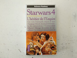 livre-poche-Timothy-Zahn-Star-Wars-l-039-heritier-de-l-039-empire-POCKET-science-fiction