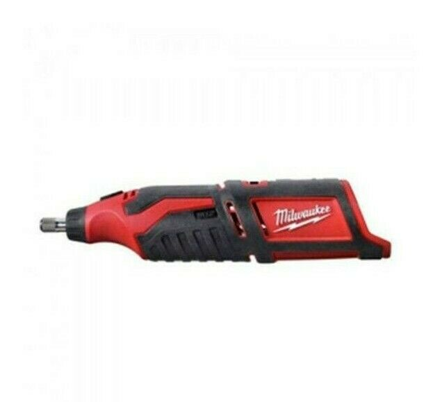 Sale Milwaukee M12 Compact Rotary Bare Tool C12 12V RT-0 Only Body_igef