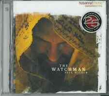 The Watchman - Paul Wilbur (CD, Integrity Music - Hosanna! Music)