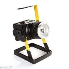 Projecteur Portable LED CREE XML-L2 ZOOM 30W / Etanche / Rechargeable 220V