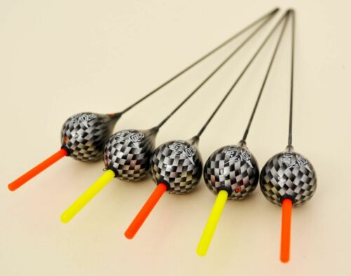 Hand Made Pole Fishing Float Interchangeable Tip 3.0 mm All size