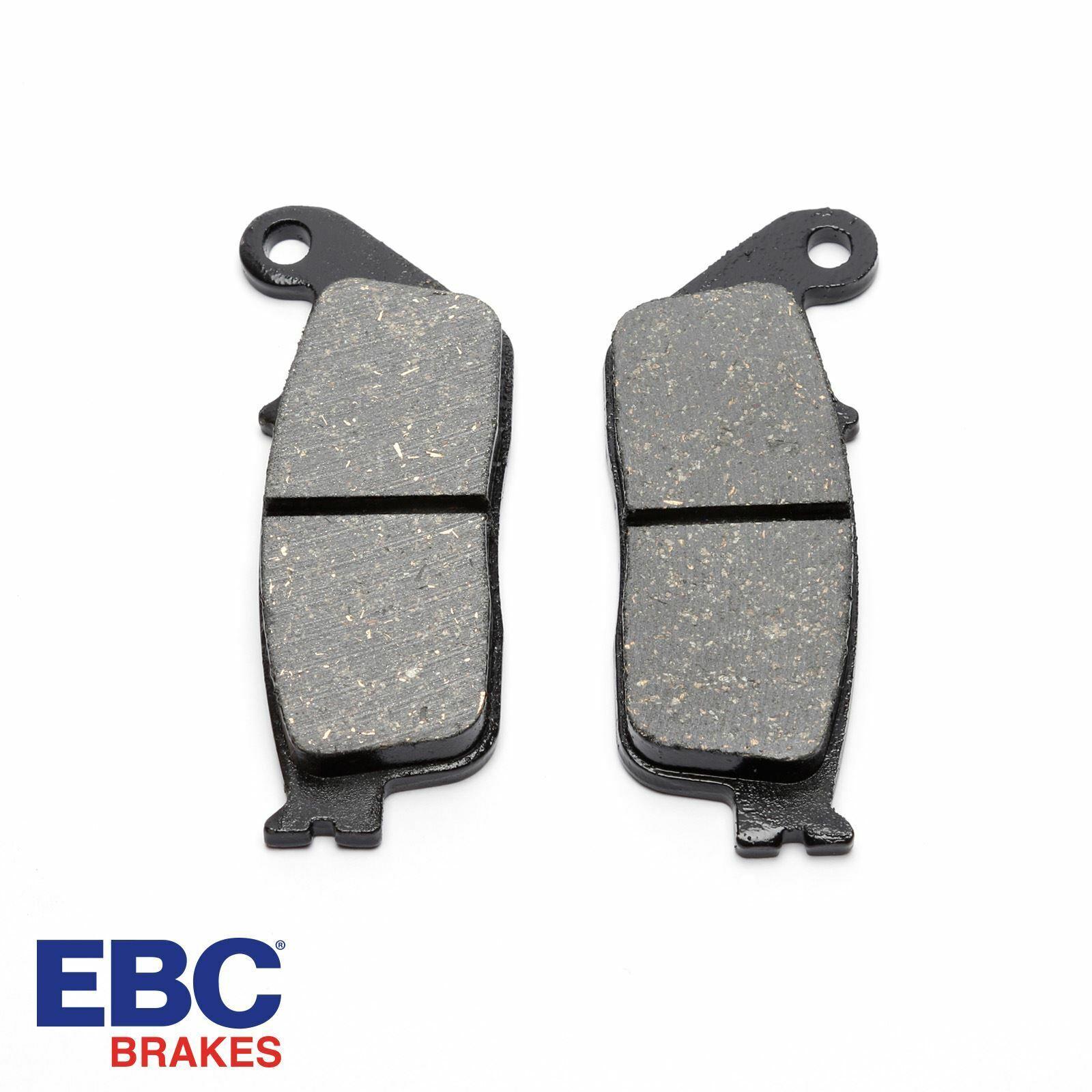EBC FA174HH Replacement Brake Pads for Rear Yamaha FZ1-S Fazer ABS 08-13