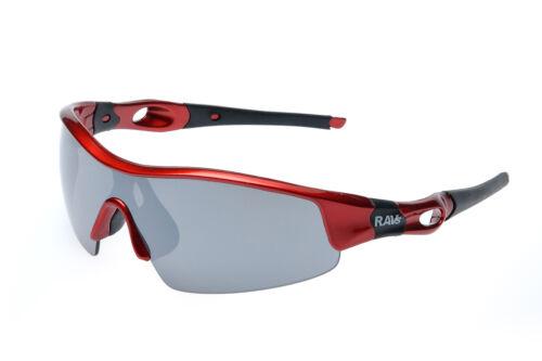 Ravs Schutzbrille Radbrille Triathlonbrille  Sportbrille  Fahrradbrille  Bike