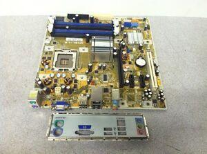 Ipilp lc motherboard