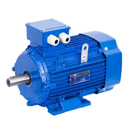 Elektromotor 5,5KW Drehstrommotor Kompressor Motor Asynchronmotor 400V n=2900