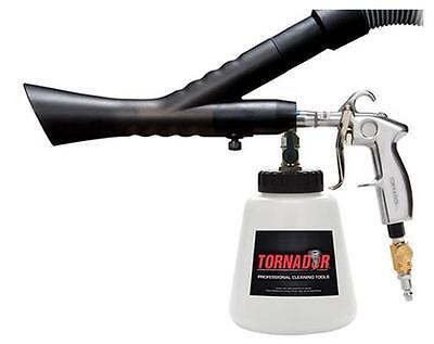 Tornador Black Z-020 & Velocity-vac Zv-200 Combo Pack Z020zv200
