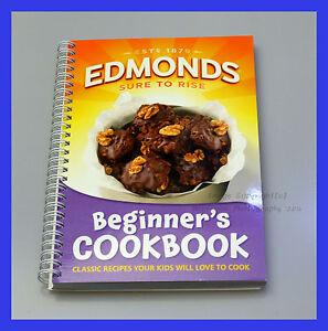 Edmonds-beginner-039-s-cookbook