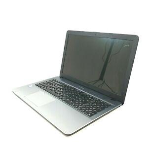 """Asus X541UA 15.6"""" Laptop i5-6198DU @ 2.30GHz 8GB DDR4 1TB HDD Webcam HDMI WiFi"""