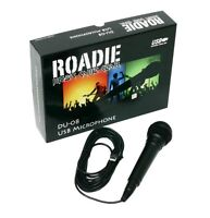Closeout Roadie Du-08 Usb Microphone For Rock Band Game on sale