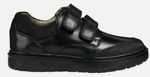 Geox J Riddock B F Boys School Shoe x Double Strap x New Season x Free Delivery