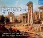 La Clemenza di Tito (GA) von Aikin,Larte Del Mondo,Ehrhardt,Trost,Sabadus (2014)