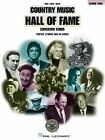 Country Music Hall of Fame - Volume 3 by Hal Leonard Publishing Corporation (Paperback / softback, 1998)