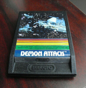 Vintage-1982-Intellivision-iMagic-Demon-Attack-Video-Game-Cartridge
