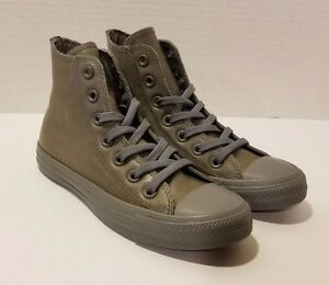 ac105eaeeef4 Image is loading NEW-Converse-Chuck-Taylor-All-Star-Rubber-High-