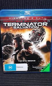 Terminator-Salvation-Blu-Ray-DVD-Ex-Rental-Christian-Bale-Sam-Worthington